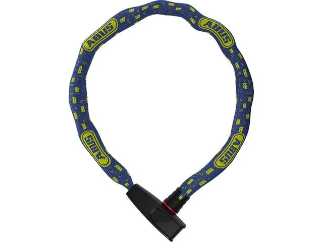 ABUS Catena 6806/75 Chain Lock blue mask